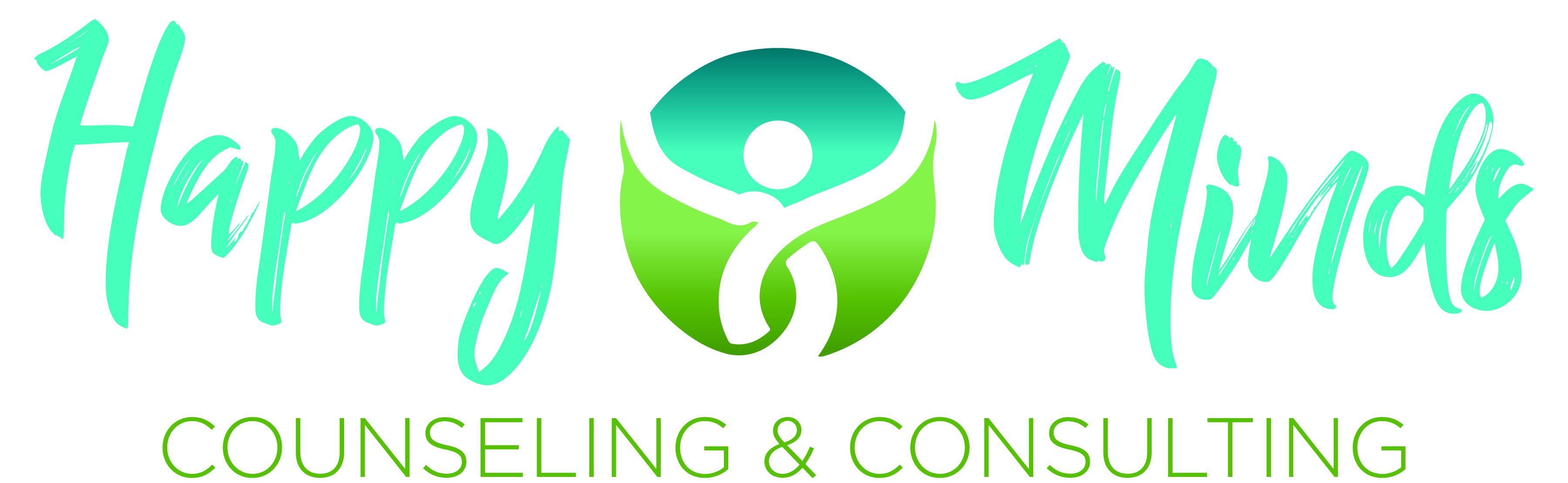 Happy Minds Counseling and Consulting